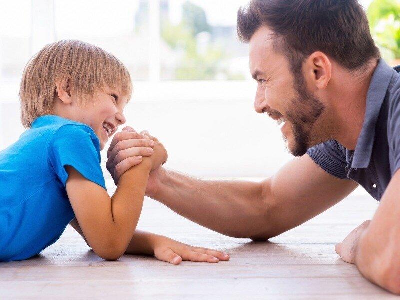 Thumbnail for Как правильно воспитать ребенка? Советы родителям