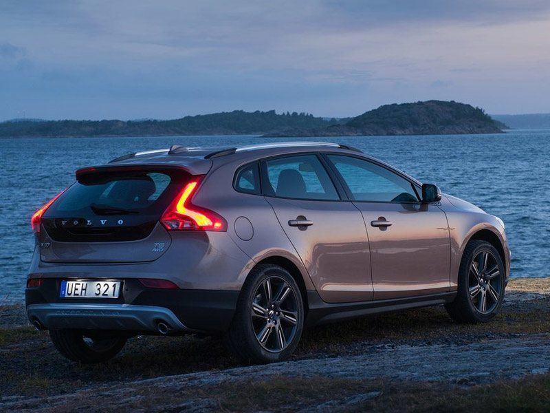 Thumbnail for Volvo V40